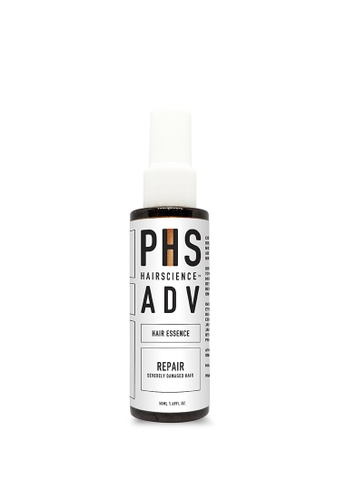 PHS HAIRSCIENCE PHS HAIRSCIENCE ADV Repair Hair Essence (For Severely Damaged by Chemical Processes) 50ml EDDFBBEDAAF84DGS_1