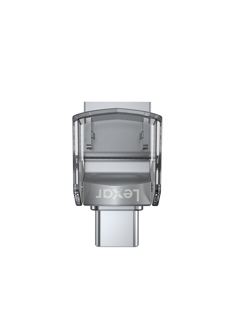 Lexar Lexar - JumpDrive D35c USB 3.0 Type-C™ Dual Drive 雙用隨身碟 - 128GB