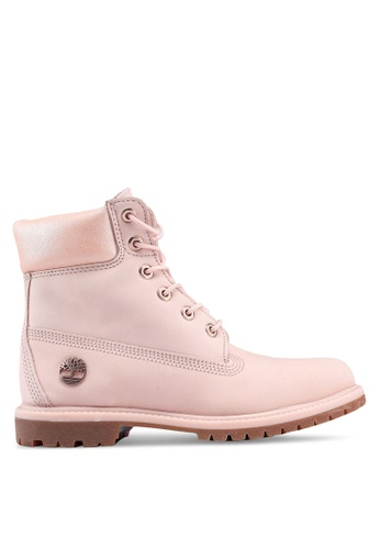 Shop Timberland 6-Inch Premium Waterproof Boots Online on ZALORA Philippines fbabf6a6cc189