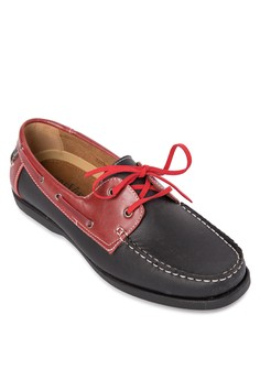 7273-1 Boat Shoes