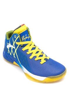 81621101-2 Basketball Shoes
