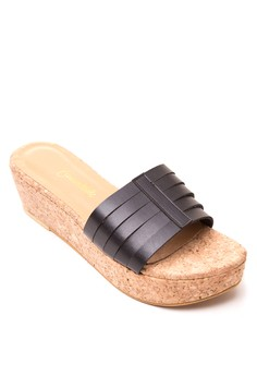 Wedge Slides