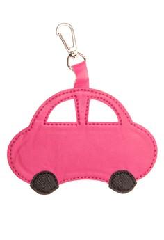 Car Milano Juliet Plastic Key Holder
