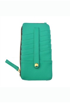 Mixmi Double Sided Wallet