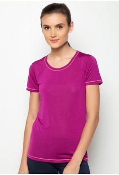 SE Short Sleeves Top