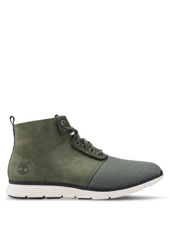 Najnowsza moda dla całej rodziny kup tanio Killington Chukka Boots