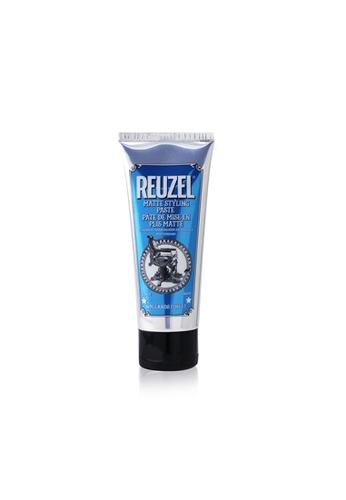 REUZEL REUZEL - Matte Styling Paste (Medium Hold, No Shine, Water Soluble) 100ml/3.38oz 566C5BE14DFBC6GS_1
