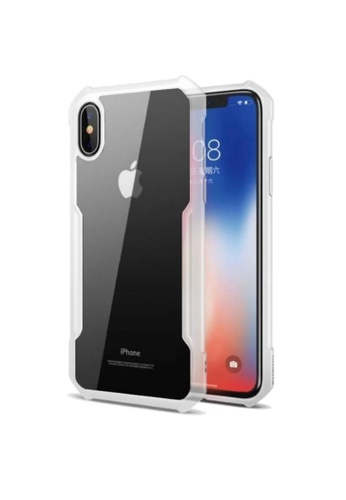 outlet store ccf61 811ee XUNDD Urban Armor Gear Case for Apple iPhone X