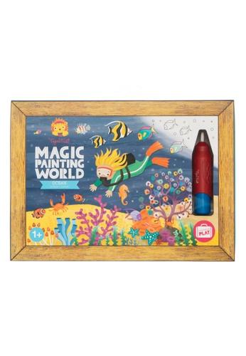 Tiger Tribe Magic Painting World - Ocean 2D568TH5E8887BGS_1
