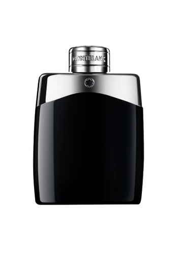 Montblanc black Montblanc Legend EDT 100ml MO454BE29MVYSG_1