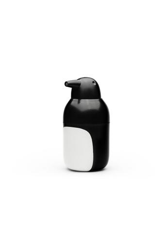 Qualy Penguin Soap Dispenser F558FHL46BF290GS_1