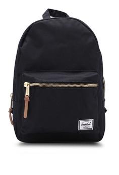 Herschel black Grove XS Backpack 7C48EAC548BC1EGS 1 edcf104c259d3
