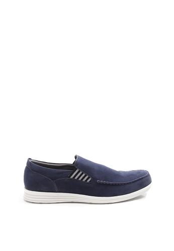 Dr. Kevin blue Dr. Kevin Men Casual Shoes 13232 - Blue DR982SH01YTEID_1