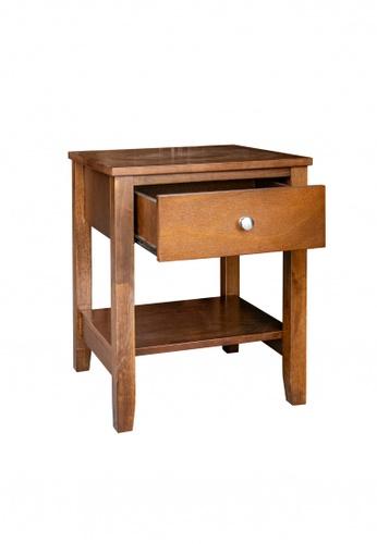 San-Yang Furniture brown Night Stand 9D8A7HL6C4D4ECGS_1