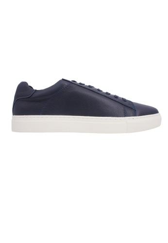 Rad Russel blue Rad Russel Sneakers - Blue 5AACESHB25840CGS_1