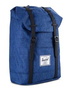 8e525611f 25% OFF Herschel Retreat Backpack HK$ 820.00 NOW HK$ 615.00 Sizes One Size