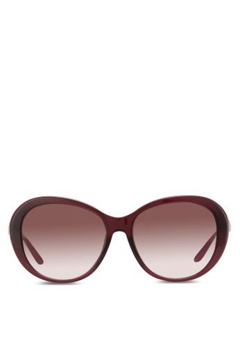 Greca Stras 太陽zalora taiwan 時尚購物網鞋子眼鏡, 飾品配件, 飾品配件