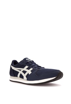 ASICSTIGER Curreo II Lace-up Sneakers Php 4,500.00. Available in several  sizes