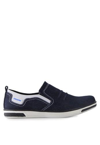 Sneakers Shoes navy Helmyzoe SN532SH30DFXID_1
