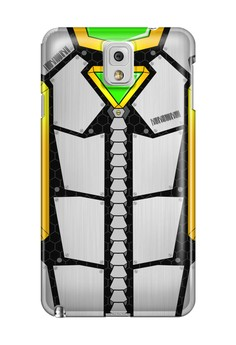 Mecha JD001 Glossy Hard Case for Samsung Galaxy Note 3