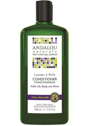 Andalou Naturals Lavender & Biotin Full Volume Conditioner AN136BE45OYKSG_1