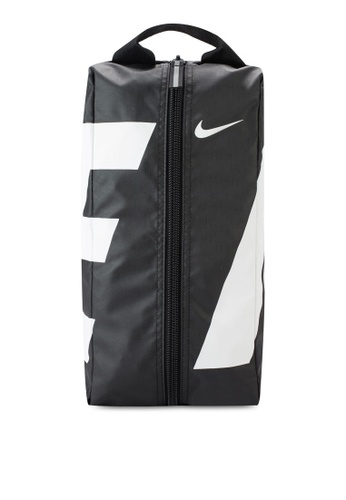 Nike black Men's Nike Alpha Adapt Shoes Bag NI126AC0STQ0MY_1