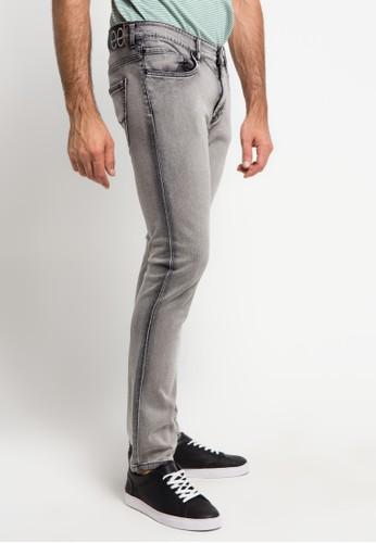 Lee Long Pants