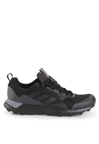adidas black adidas terrex cmtk gtx AD349SH0UM6KID_1