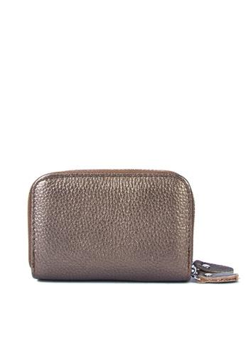HAPPY FRIDAYS Multifunctional Litchi Grain Leather Wallet JN509 07BFBACA3EC513GS_1
