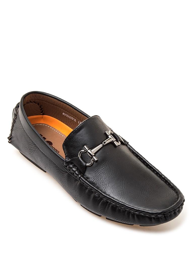 Nashoba Loafers