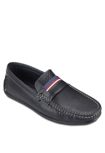 細條紋樂福鞋, esprit 眼鏡鞋, 鞋