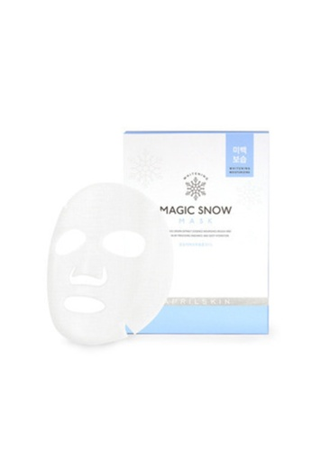 April Skin Magic Snow Mask AP949BE42CXDSG_1