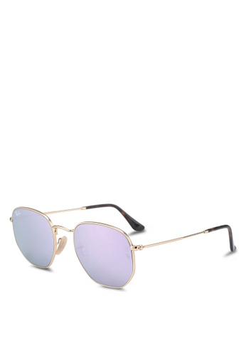 c30ec306f0 Shop Ray-Ban Icons RB3548N Sunglasses Online on ZALORA Philippines