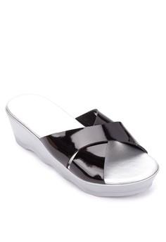 Vania Wedge Slides