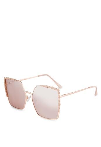 ALDO pink Miriaviel Sunglasses AL087GL0RLOUMY_1