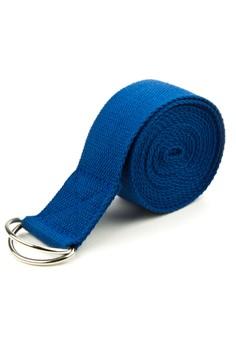Kimberley Cotton Yoga Strap