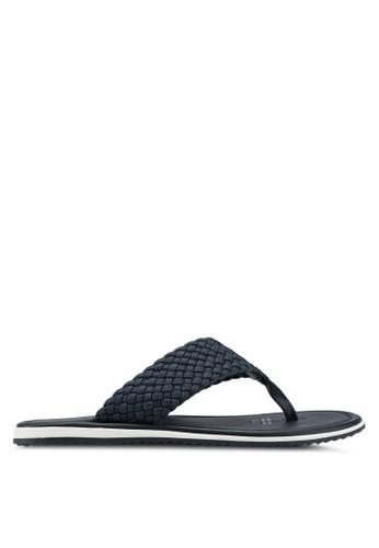 Call It Spring navy Drenassi Sandals 66EFCSH7AE77BCGS_1