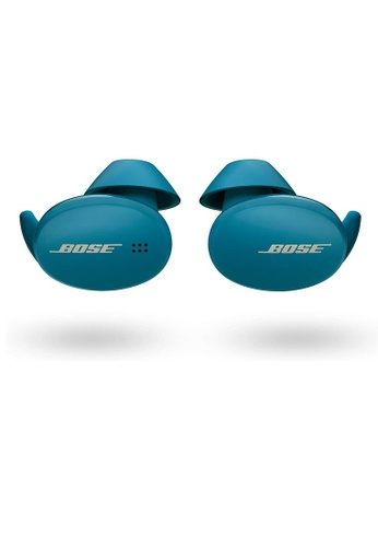 Bose BOSE SPORT EARBUDS BALTIC BLUE 44DFAESE002949GS_1