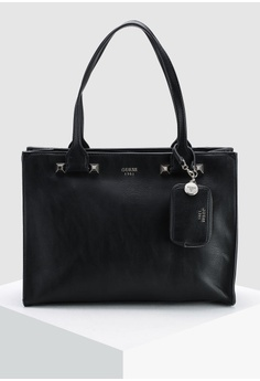c0bcbe52217 18% OFF Guess Talan Tote Bag S  159.00 NOW S  130.90 Sizes One Size
