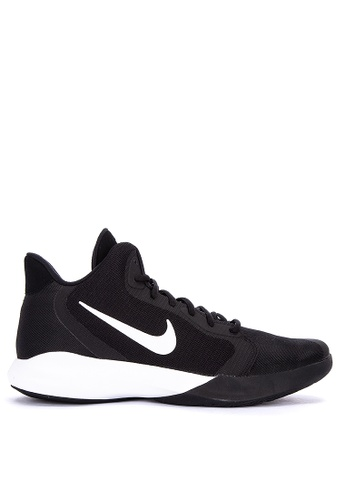 timeless design 3d505 98a3a Shop Nike Nike Precision Iii Shoes Online on ZALORA Philippines
