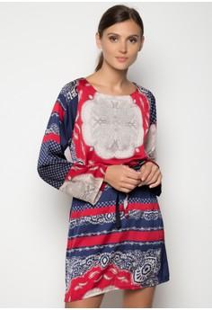 Stella Miranda Dress