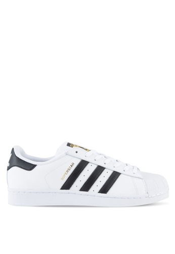 adidas white adidas originals superstar AD372SH21OTYMY_1