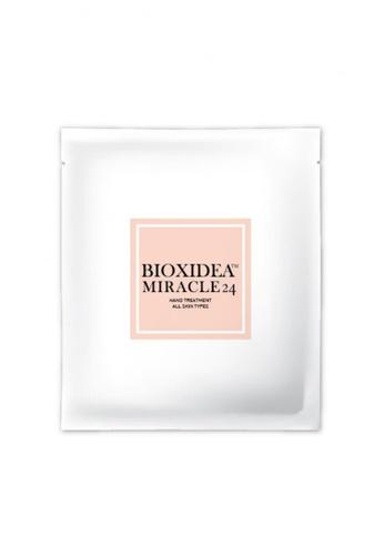 Bioxidea Bioxidea™ Miracle24 Bio-Cellulose Hand Glove Mask BI930BE47TIYSG_1