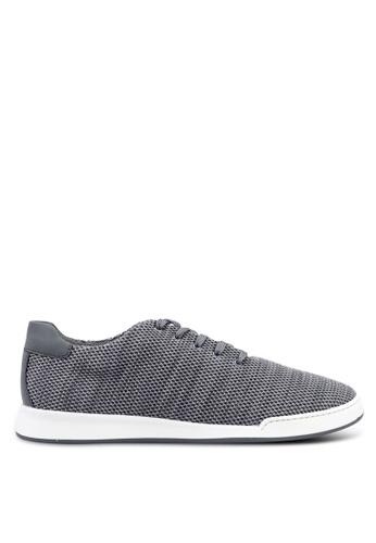 Bata 灰色 休閒編織鞋 C9584SH7A0574CGS_1