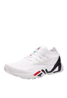 d5623246127e Fila MIND ONE 2.0 Sports Shoes S$ 168.00. Sizes 40 41 42 43 44.5