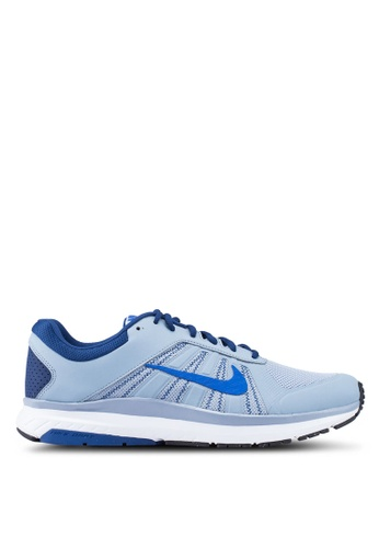 9e3743713d7a Shop Nike Men s Nike Dart 12 MSL Running Shoes Online on ZALORA Philippines