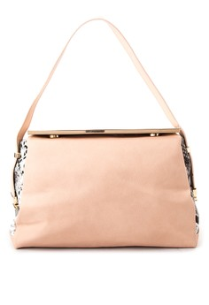 Dina Satchel Bag