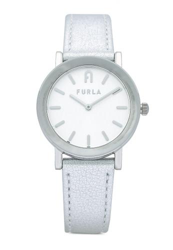 FURLA Watches 銀色 Silver Dress Watch 29671ACB800F85GS_1