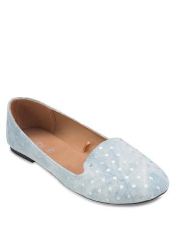 Sadesprit門市地址ie Slippers, 女鞋, 芭蕾平底鞋