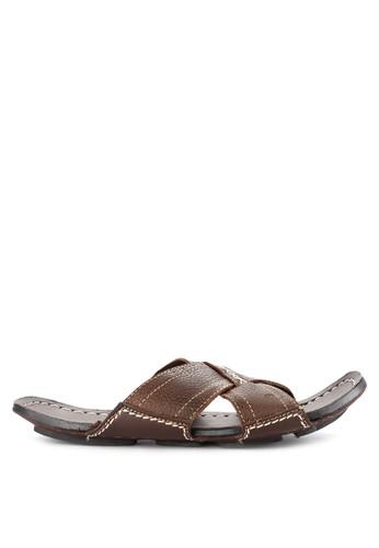 MARC & STUART Shoes brown Dr-Lx05 D186ESH42467EEGS_1
